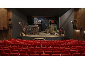 Devlet Tiyatroları Filistin İçin Perde Kapatacak