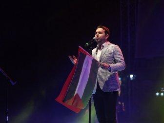 Kayseri'de Makedonya Esintileri ; Mesut Kurtis