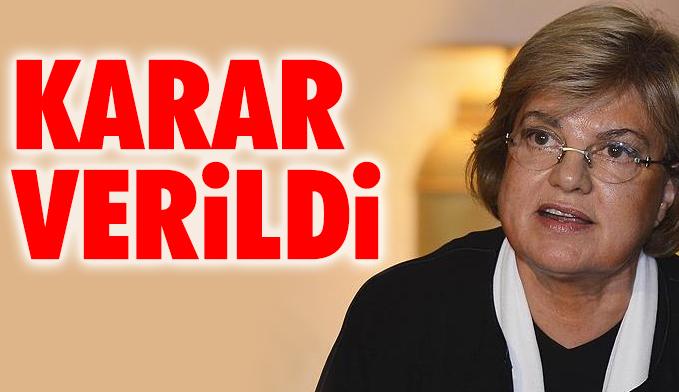 Tansu Çiller siyasete mi dönüyor?