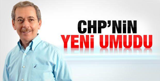 CHP'nin adayı Abdüllatif Şener seçimlerdeki hedefini duyurdu