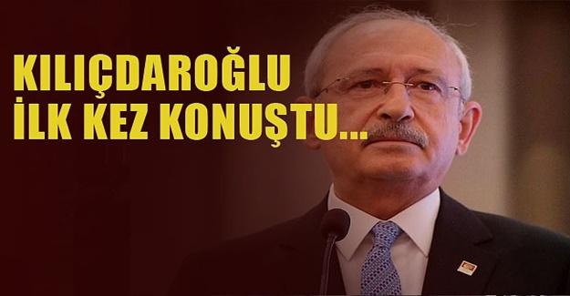 Kılıçdaroğlu'ndan Muharrem İnce'nin oy oranıyla ilgili Açıklama