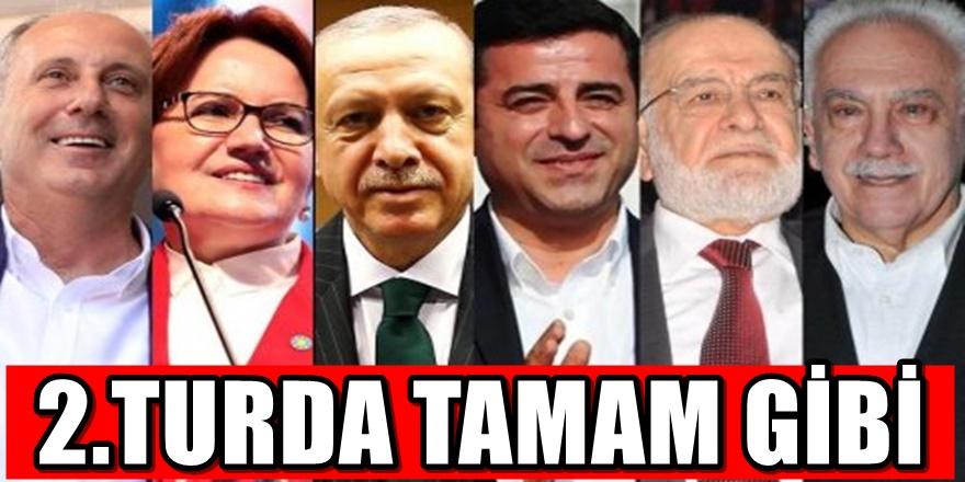 'Erdoğan ne derse desin, İnce'ye oy verecekler'