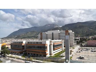Türkiye'nin 5. Şehir Hastanesinde Sona Doğru