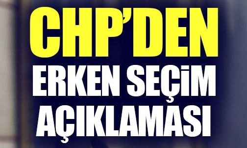 CHP'li vekillerden vatandaşa mesaj: Manipülasyona kanmayın!
