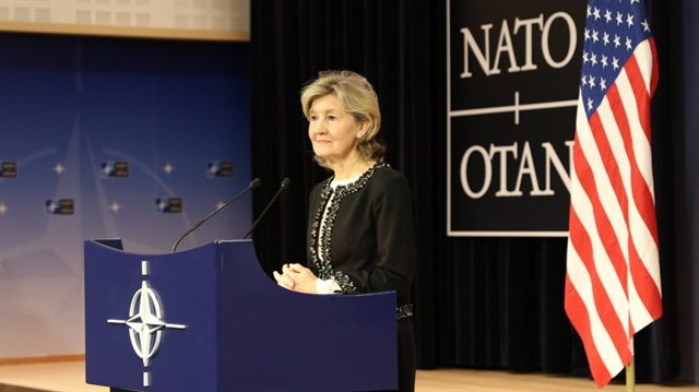 ABD'den Şaşırtan Türkiye açıklaması