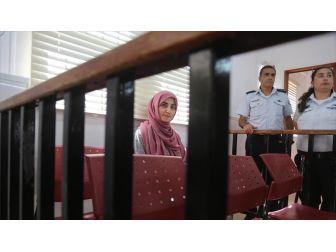 İsrail'in Filistinli Milletvekilinden Ebru Özkan Yorumu