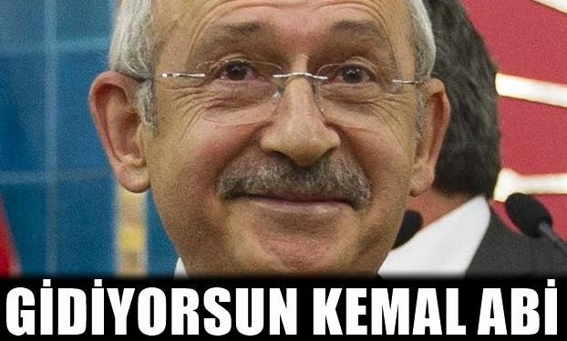 CHP'de kritik istifa! En yakınındaki isim terk etti