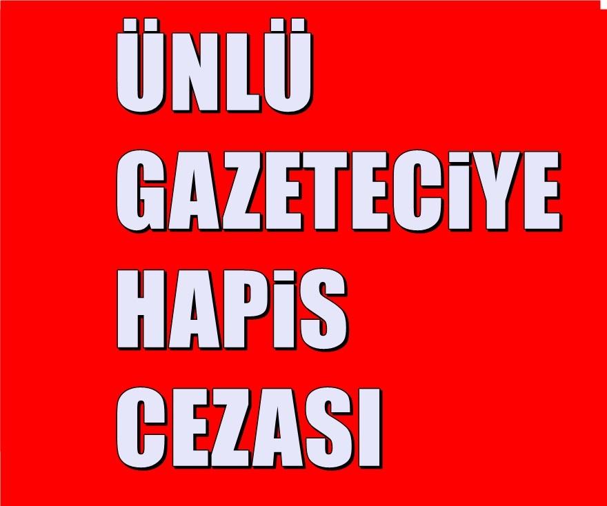 Bir isim daha cezaevine giriyor! CHP'li isimden büyük tepki