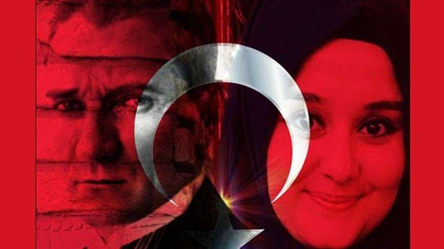 Anıtkabir'de Atatürk'e hakaret eden kadın akıllara o genç kızı getirdi