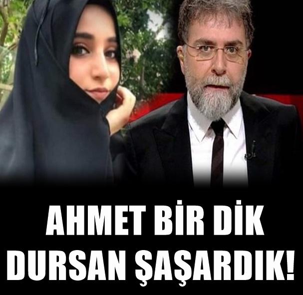 Ahmet Hakan Safiye'ye sahip çıktı!