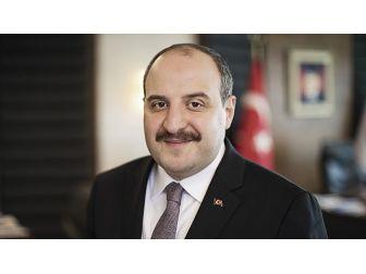 Sanayi Ve Teknoloji Bakanı Varank: Türkiye'nin Gücünün Farkında Değiller