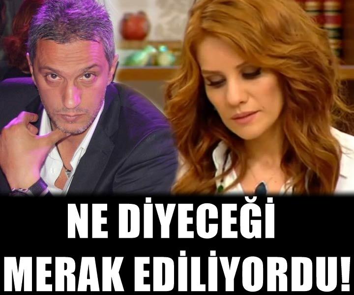 Esra Erol'dan dikkat çeken sözler!