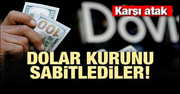 Türkiye'den ABD'ye büyük şok!