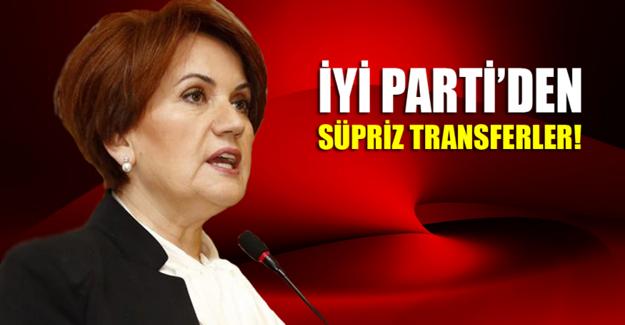 Ankara'da sürpriz MHP ve İYİ Parti iddiası : 30 Vekil...