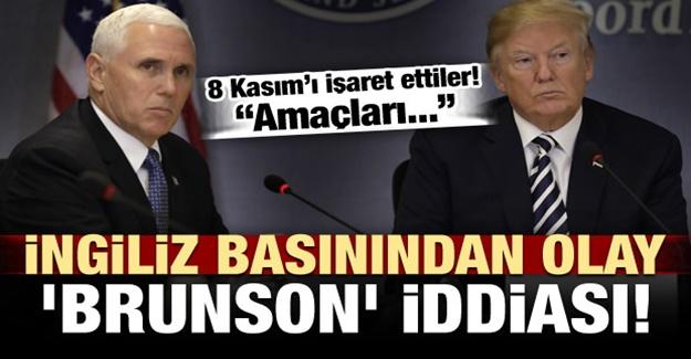 ABD'nin Türkiye saldırısında sinsi detay!