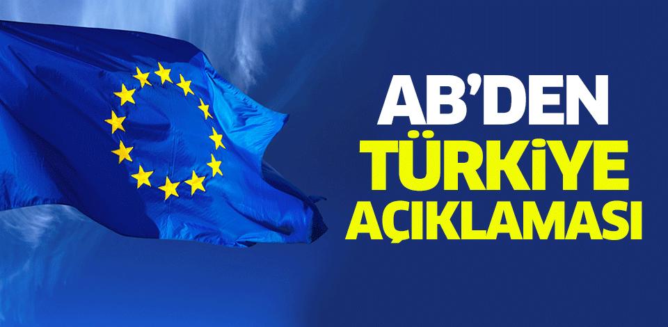 AB yetkilisinden Türkiye ekonomisi için ciddi uyarı! Adres gösterdiler