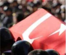 Şehit Uzman Çavuş Mustafa Ünal Son Yolculuğuna Damatlığıyla Uğurlandı