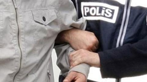 Ordu'da Fetö'den 7 Tutuklama