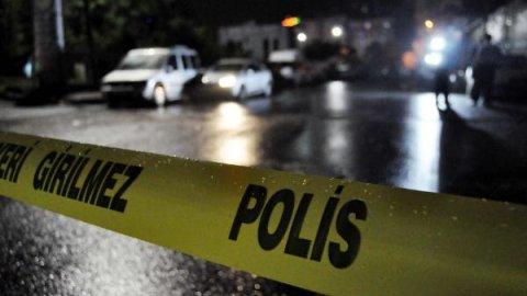Tekirdağ, Hayrabolu'da Tartıştığı Eşini Bıçakladı