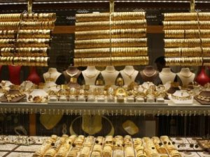 31 Ekim 2016 Serbest Piyasada Altın Fiyatları?