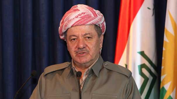 Barzani Meydan Okudu! Ve Son Sözünü Söyledi