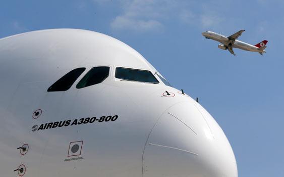 THY Uçağında Hırsız Rötarı