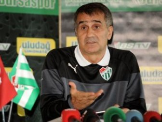 """Beşiktaş Teknik Direktörü Şenol Güneş : """"Hiçbir Şeyin Garantisi Yok"""""""