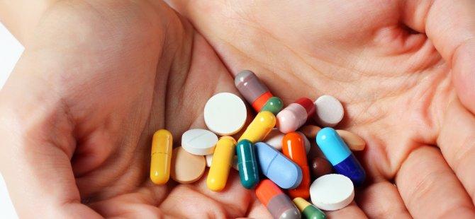 Grip Ve Nezle İçin Antibiyotik Uyarısı
