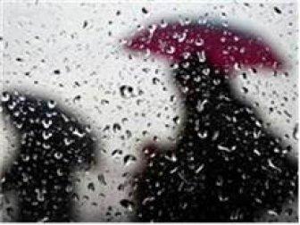 Meteoroloji'den bu illere 'kuvvetli yağış' uyarısı