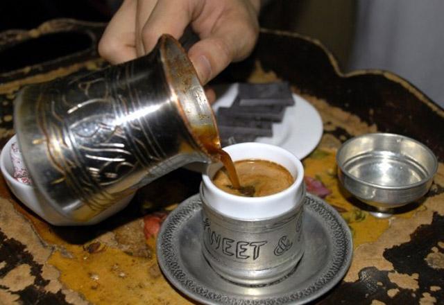 """Ömer Coşkun: """"Menengiç Kahvesi Tüketin"""""""