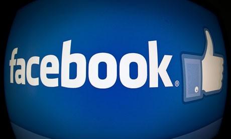 Facebook giriş için dns
