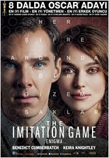 The Imitation Game: Enigma
