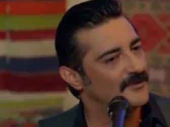 Poyraz Karayel dizisinde Zülfikar'ın söylediği şarkı
