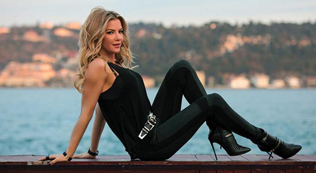 Ivana Sert: Kocanızı düşünün