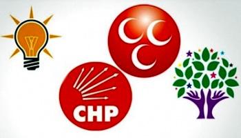 Davutoğlu Twitter'da ne yazdı?
