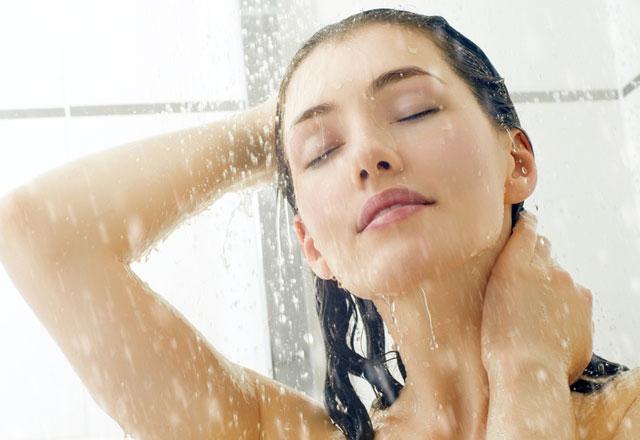 Banyodan önce bunu yapın