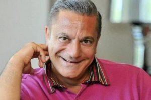 Mehmet Ali Erbil, dizi setine geri dönüyor