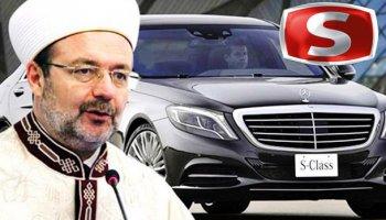 RTÜK Samanyolu'na 'Milyonluk Mercedes' Cezası Verdi