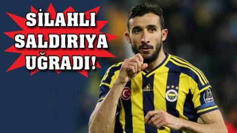 Mehmet Topal'a silahlı saldırı! Durumu nasıl?