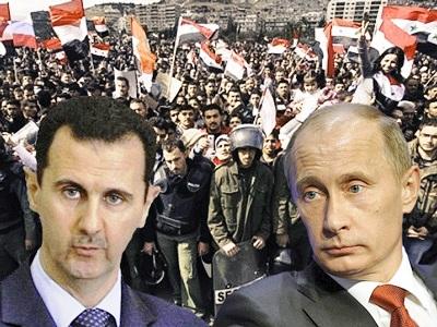 Washington Post: Putin'in sonu gelebilir
