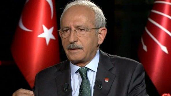 Kılıçdaroğlu, Yenikapı mitingine katılacak
