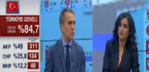 MHP'nin kanalında seçim şoku: Olmaz, olamaz!