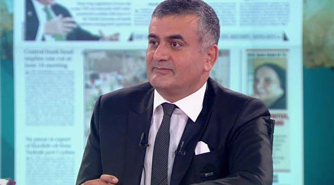 Adil Gür'den 1 Kasım istifası