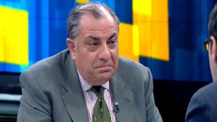 Tuğrul Türkeş : Türkeş: Rahmetli Özal'ın, Demirel'in partisi yok muydu?