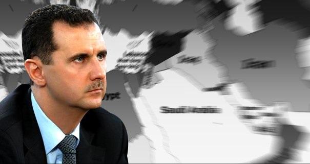 Şam'dan Türkiye'ye flaş mesaj