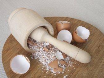 Yumurta kabuğunun bu faydasını duydunuz mu?