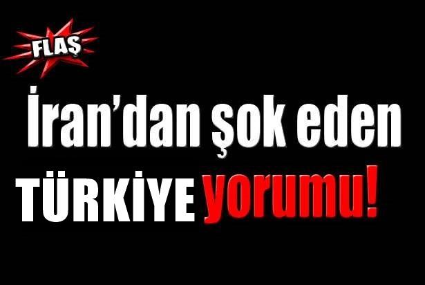 Laricani: Türkiye büyük bir hata yaptı