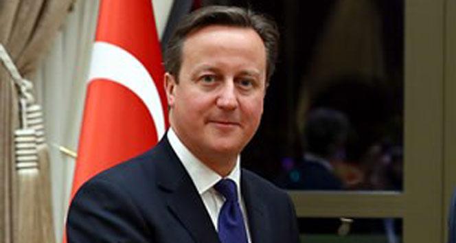 İngiltere Başbakanı'ndan Bomba Türkiye mesajı!