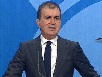 AK Parti'nin yeni genel başkan yardımcıları