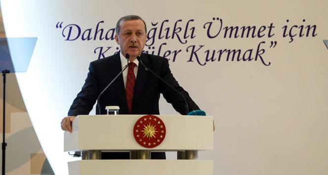 Cumhurbaşkanı Erdoğan'dan Özür resti!